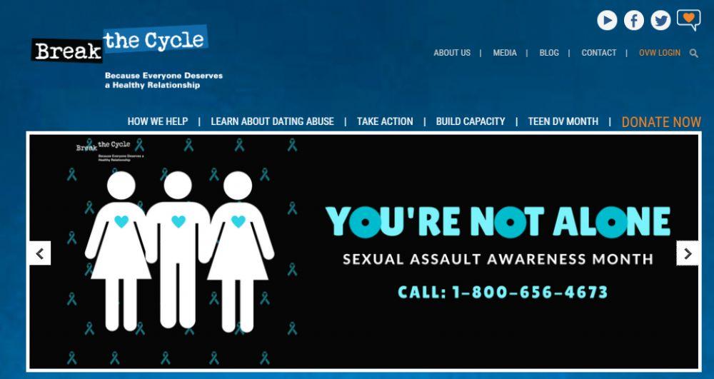 Butler County Teen Dating Program - The Voice of Monroe, Ohio