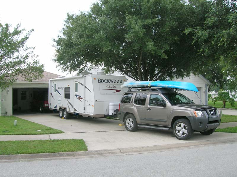 RV Front Yard Parking Rule Change - The Voice of Monroe, Ohio