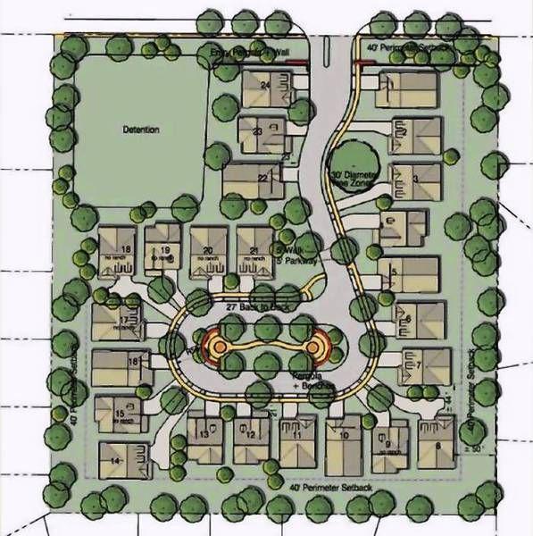 The $39,700 Monroe Community Housing Plan - The Voice of Monroe, Ohio